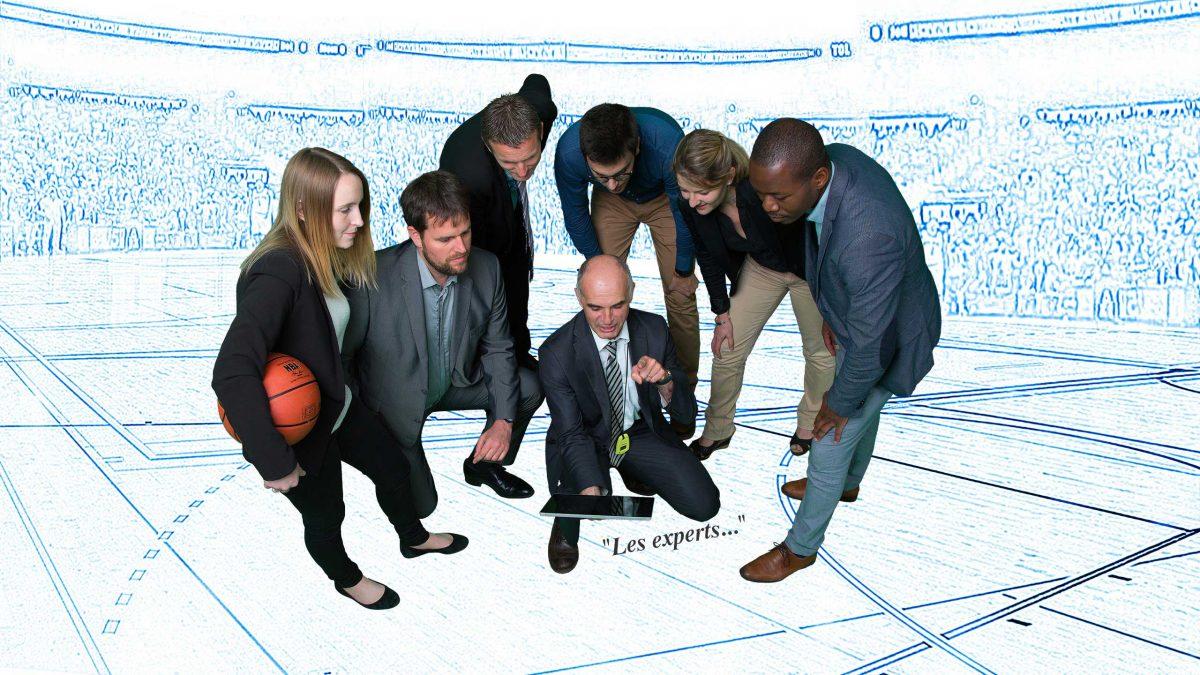 Des ingénieurs experts en gestion de projet dans votre équipe