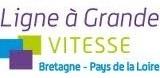 LGV Bretagne - Pays de la Loire : Le Mans  / Rennes