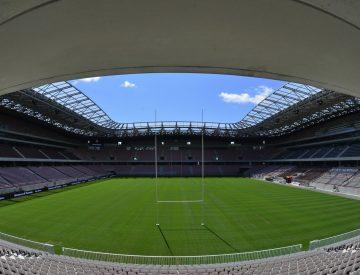 Allianz Arena - Nice