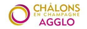 Rénovation urbaine des quartiers la Bidée et Orléans à Chalons en Champagne