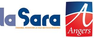 Rénovation quartiers Grand Pigeon, la Roseraie et Belle Beille à Angers