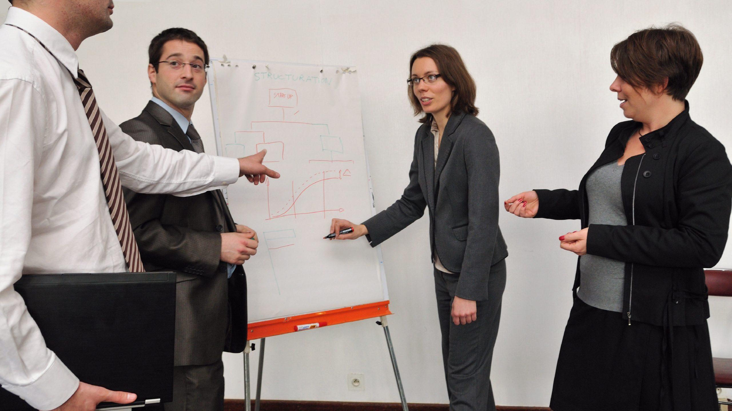 Ingénieurs IM Projet - transfert de compétences