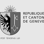 Logo République et Canton de Genève