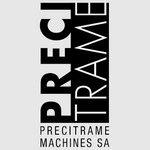 Logo PRECITRAME