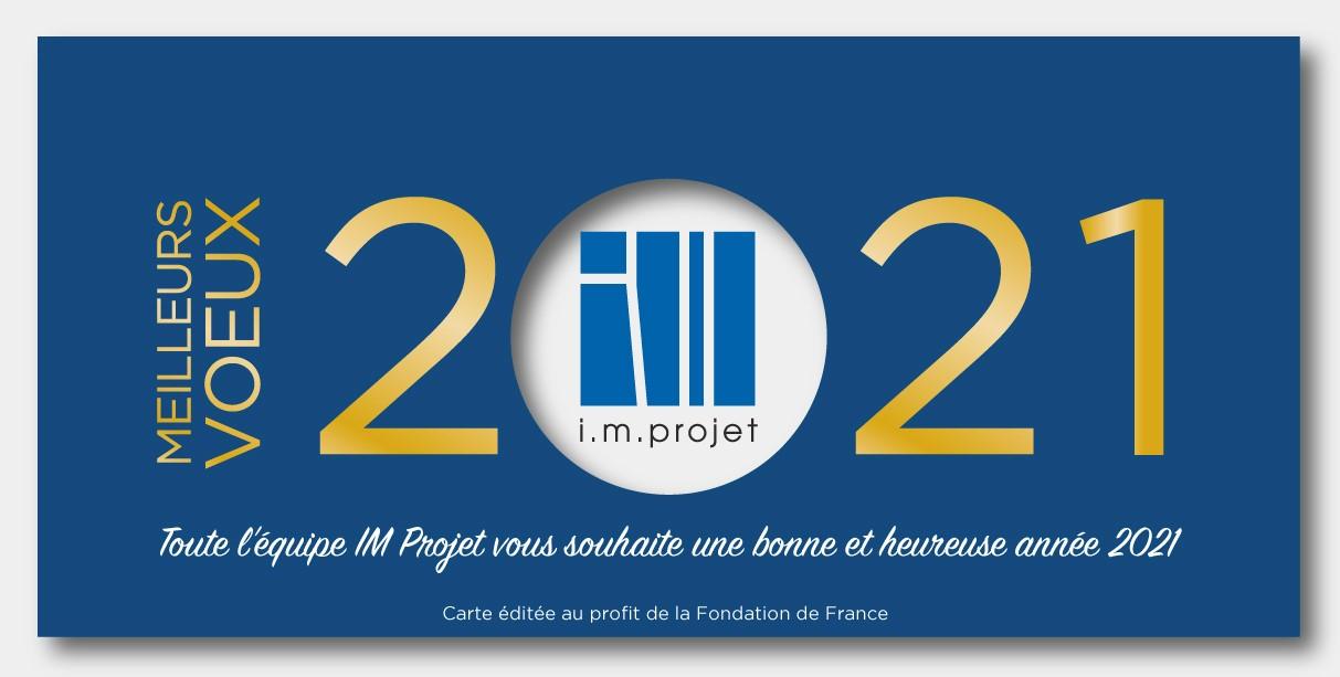Voeux IMP 2021
